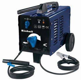 EINHELL Blue BT-EW 160 černý / modrý