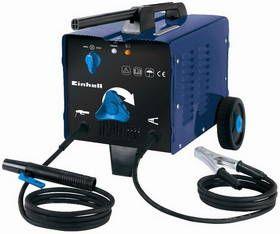 EINHELL Blue BT-EW 200 černý / modrý