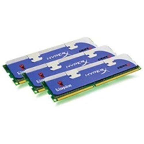 3GB 1866MHz DDR3 Non-ECC CL9 (9-9-9-27) DIMM (Kit of 3) Intel XMP KINGSTON cena od 0,00 €