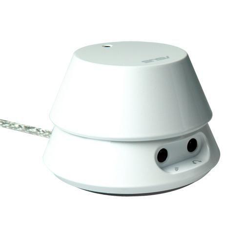 ASUS XONAR U1,externá zvuková karta, USB, Retail cena od 0,00 €