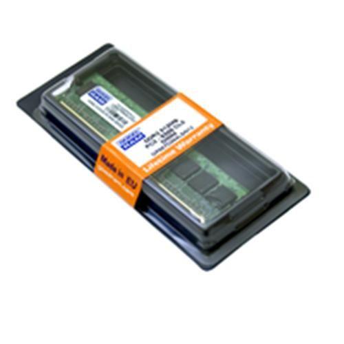GOODRAM RAM DDR2 4GB (2x2G) 240pin PC6400 800MHz CL5 cena od 0,00 €