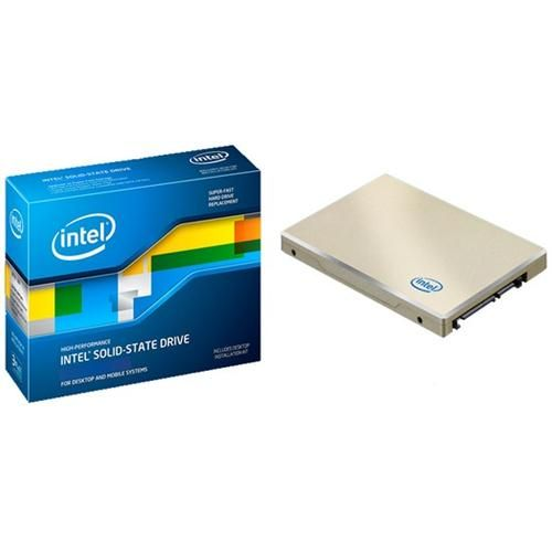 250GB SSD Intel 510 Series cena od 0,00 €