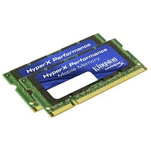 4GB 1066MHz DDR3 ECC Reg w/Par CL7 DIMM (Kit of 2) DR, x8 w/Therm Sen KINGSTON cena od 0,00 €