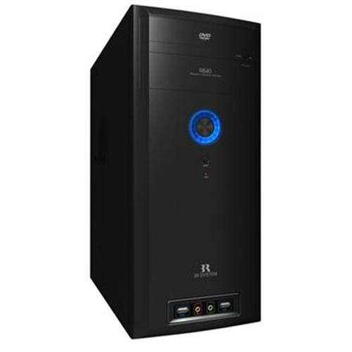 3R SYSTEM R640 Black cena od 0,00 €