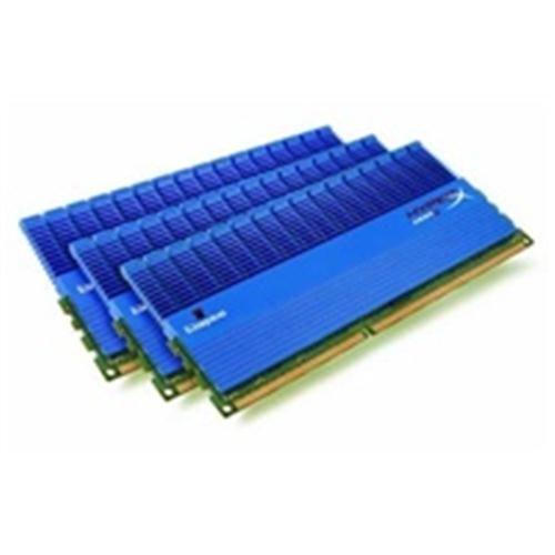 3GB 1866MHz DDR3 Non-ECC CL9 (9-9-9-27) DIMM (Kit of 3) XMP Tall HS KINGSTON cena od 0,00 €
