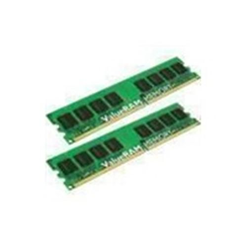 4GB 667MHz DDR2 ECC Reg with Parity CL5 DIMM Single Rank, x4 KINGSTON cena od 0,00 €