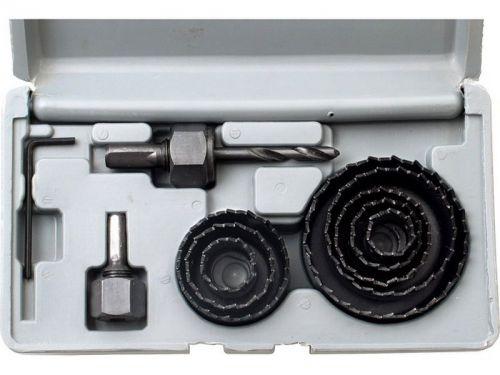 Píla do dreva dierovacia, pr.19-64mm, hĺbka 25mm, Extol Craft