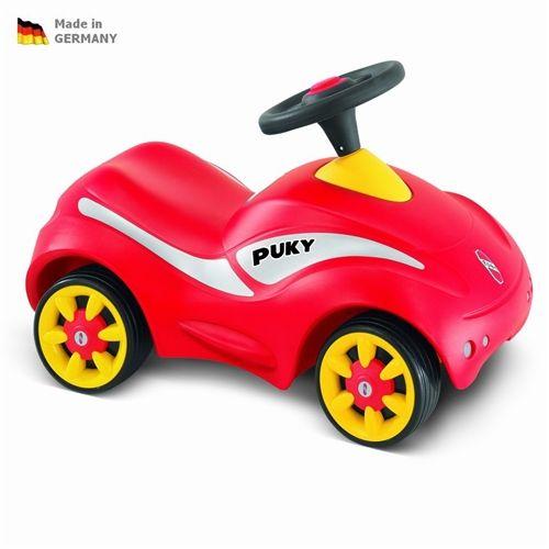 Puky Racer-Odstrkovadlo