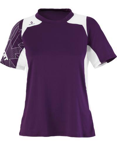 Scott Shirt W's Sumita s/sl purple S cena od 0,00 €