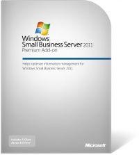 HP MS W2011 SBSPrmAdd-On 5USR CAL Efigs Lic