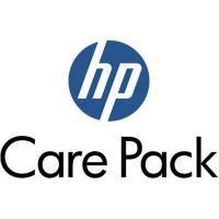 HP 1yPW 4h24x7DMR D2D4324 CptyUpg HW Sup