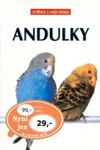 CESTY Andulky cena od 0,00 €