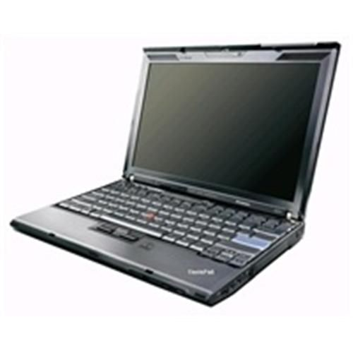 Lenovo ThinkPad X201 (NUSRCXS) cena od 0,00 €