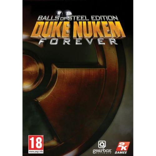 2K games Duke Nukem Forever Balls Of Steel Edition / PS3 cena od 0,00 €