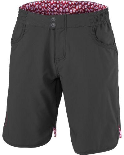 Scott Shorts W's Sky ls/fit černý L cena od 0,00 €