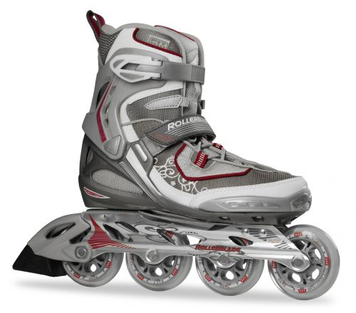 Rollerblade Spark S 82 W Anthracite/Red 39,0 cena od 0,00 €