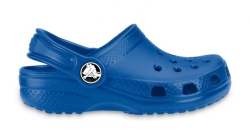 Crocs Classic Kids Sea Blue C6/C7