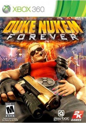 2K games Duke Nukem Forever / Xbox cena od 0,00 €