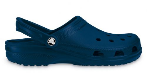 Crocs Classic Navy 7-8