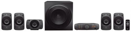Logitech Surround Sound Speakers Z906