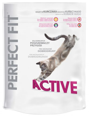 Perfect fit Active 5 x 750 g