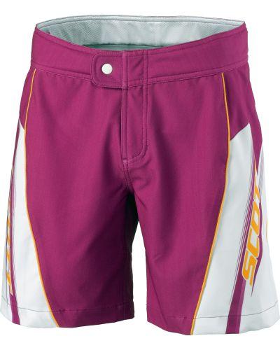 Scott Shorts W's RC ls/fit lilac S cena od 0,00 €