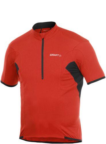 Craft Active Bike Classic Jersey Men fire XL