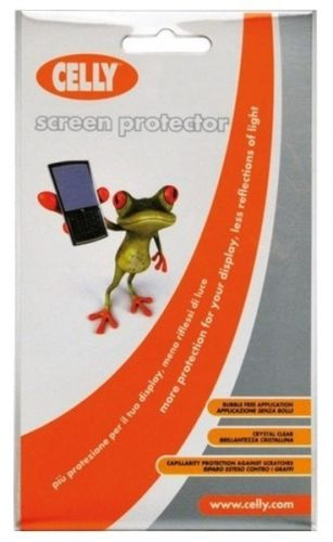 CELLY ochranná fólie - Nokia E6-00, 2ks cena od 0,00 €