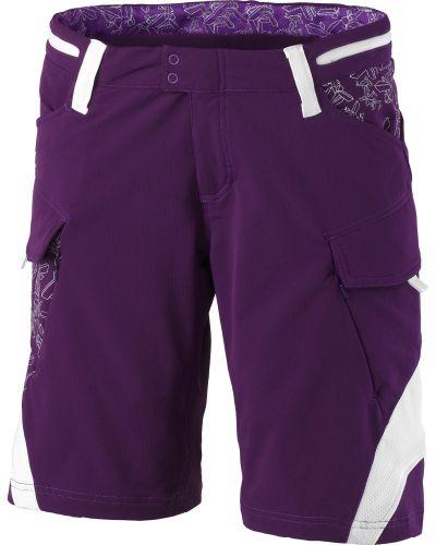 Scott Shorts W's Sumita ls/fit purple M cena od 0,00 €