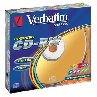 VERBATIM 43167