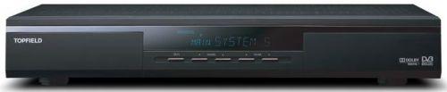 TOPFIELD SBP 2070 DVB-S HD přijímač