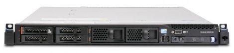 7944KAG - IBM Express x3550 M3,1x Xeon E5606 2.13GHz, 1x4GB RAM cena od 0,00 €