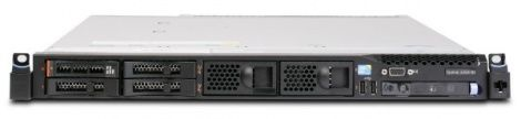 7944KCG - IBM Express x3550 M3,1x Xeon 4C E5620 2.40GHz,... cena od 0,00 €
