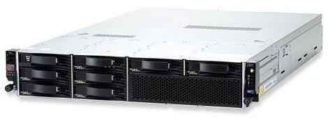 7376D2G - IBM x3620 M3, 1x Xeon E5645 2.40GHz, 4GB RAM cena od 0,00 €