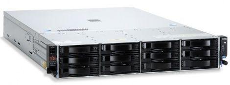 737752G - IBM x3630M3 Xeon E5640 2.66GHz, 1x4GB RAM cena od 0,00 €