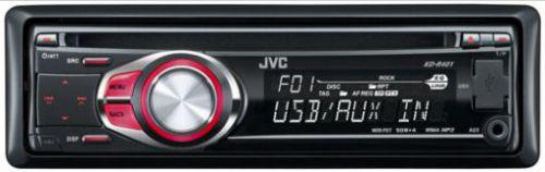 JVC KD R401