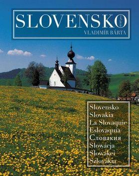 AB Art press Slovensko Slovakia La Slovaquie Eslovaquia Słowacja Slowakei Szlovákia (Vladimír Bárta) cena od 0,00 €