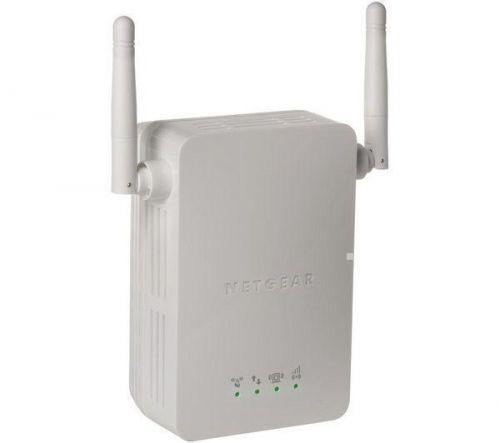 NETGEAR Univerzálny zosilnovac WiFi-N WN3000RP