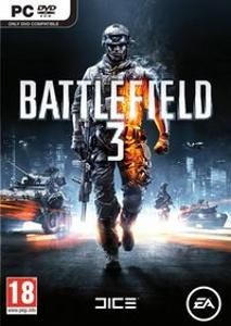 ELECTRONIC ARTS Battlefield 3 pro PC