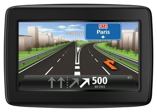 TomTom START 25 Europe Traffic