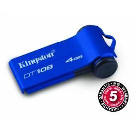 KINGSTON DataTraveler 108 4GB