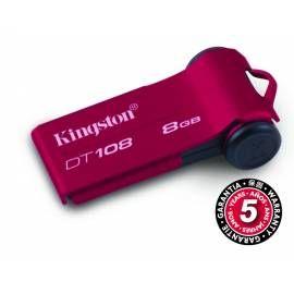 KINGSTON DataTraveler 108 8GB