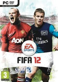 EA Sport Fifa 12 pro PC