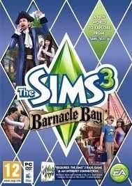 EAGAMES The Sims 3: Barnacle Bay