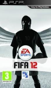 ELECTRONIC ARTS PSP - FIFA 12