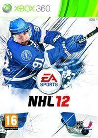 EA SPORTS NHL 12 pro xbox 360