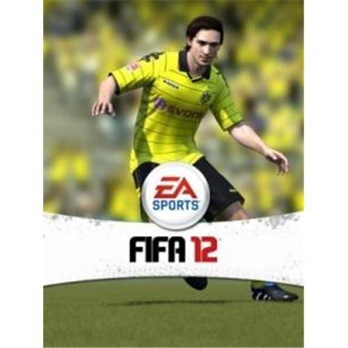 Nintendo Wii - FIFA 12
