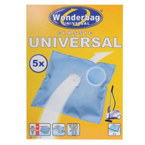 Rowenta WB406140 Wonderbag (5 ks) cena od 8,50 €