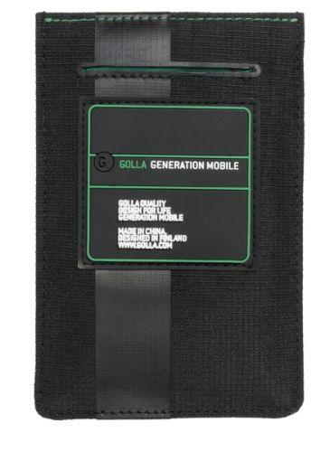 Golla MORGAN - černé cena od 0,00 €