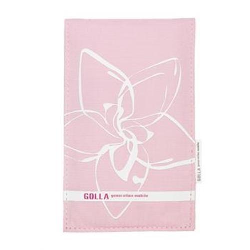 Golla KISS - růžové cena od 0,00 €